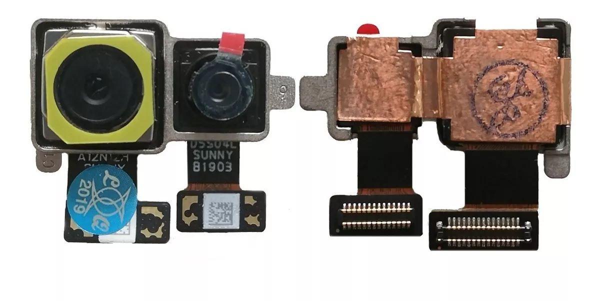 Camera Traseira Dupla Xiaomi Redmi MI 8 MI8 Lite