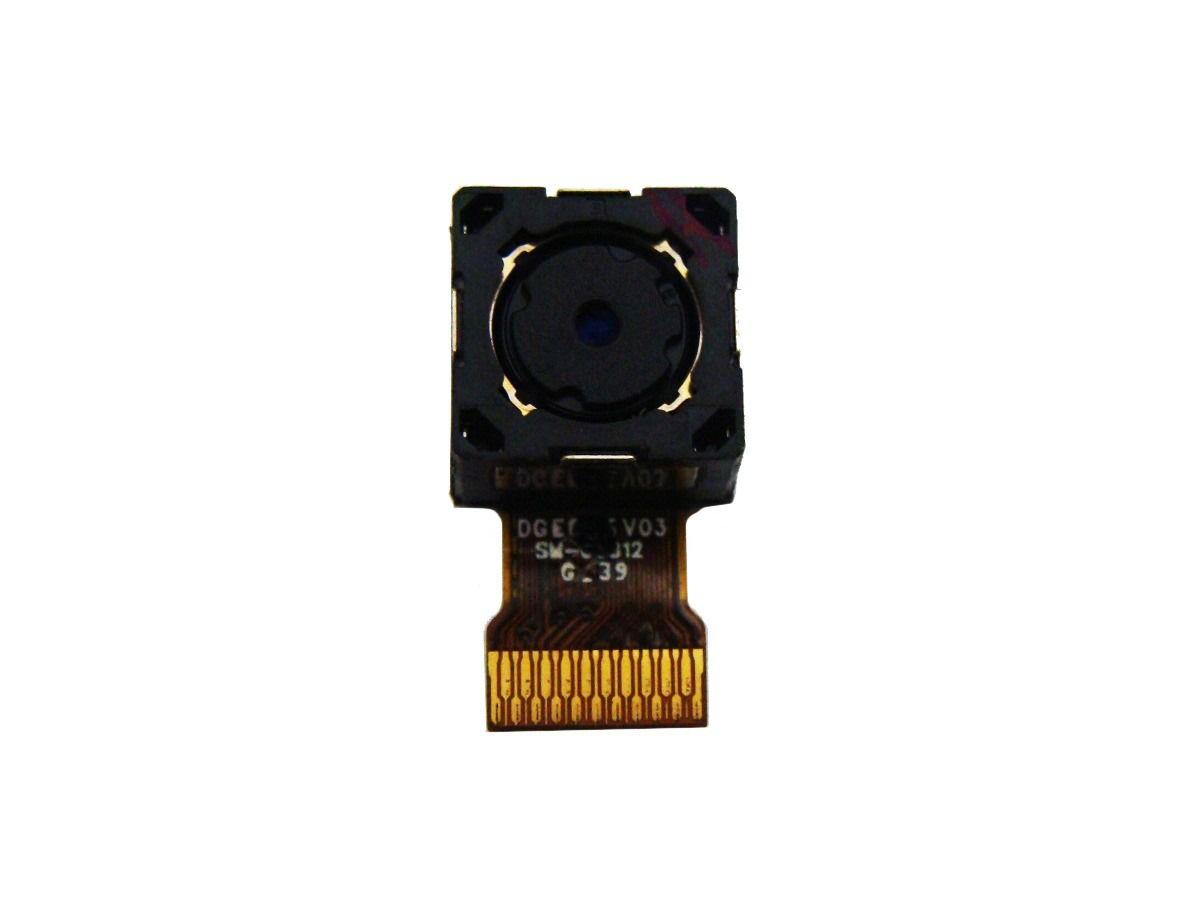 Camera Traseira Samsung Galaxy Mega Gt-i9063t Sm-g3812