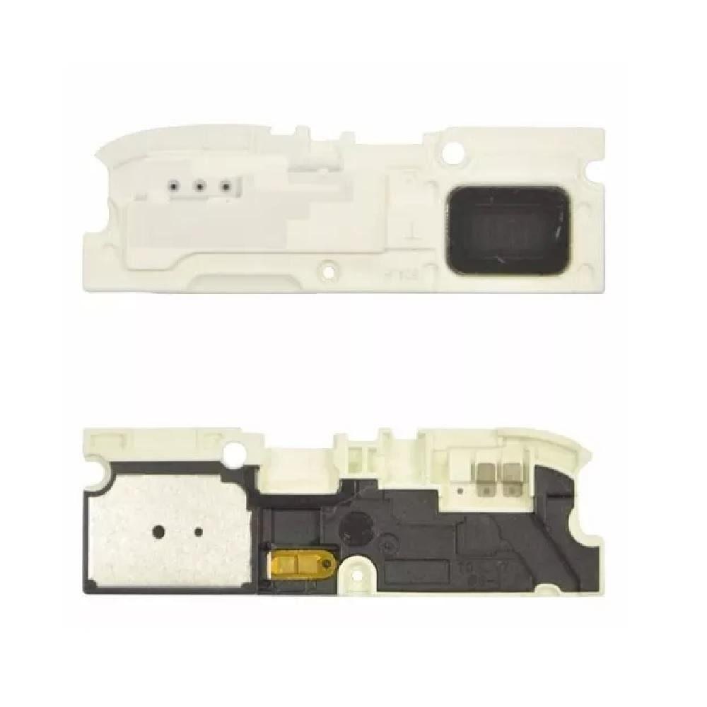 Campainha Alto Falante Samsung Galaxy Note 2 N7100 Branco