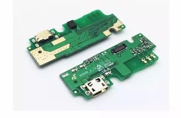Conector Carga Lenovo Vibe K6 Plus K53b36
