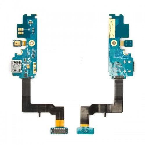 Flex Conector Carga Micro Usb Samsung Galaxy S2 Gt-i9100 I9100