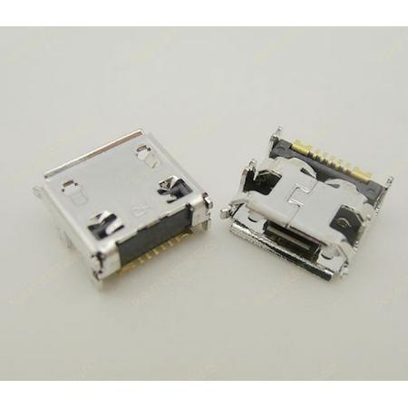 Conector De Carga Samsung S6102 S5360 S5301 S5367 S3222