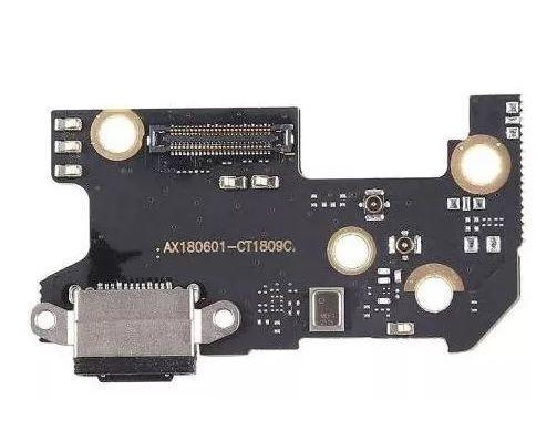 Conector De Carga Usb C Flex Placa Dock Xiaomi Mi 8 Mi8