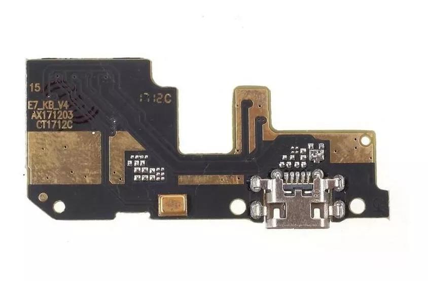 Conector De Carga Xiaomi Redmi Note 5 / Redmi 5 Plus