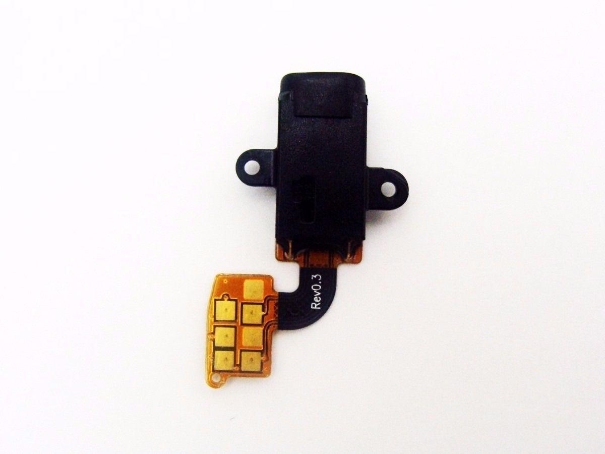 Conector Fone Ouvido Samsung Galaxy S5 I9600 G900