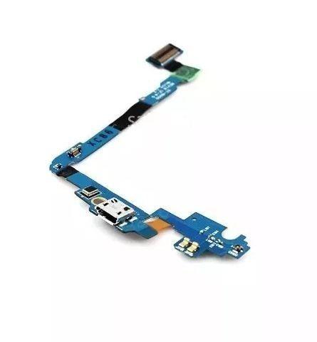 Conector Samsung I9250 Carga Microusb C Flex E Microfone Gt-i9250