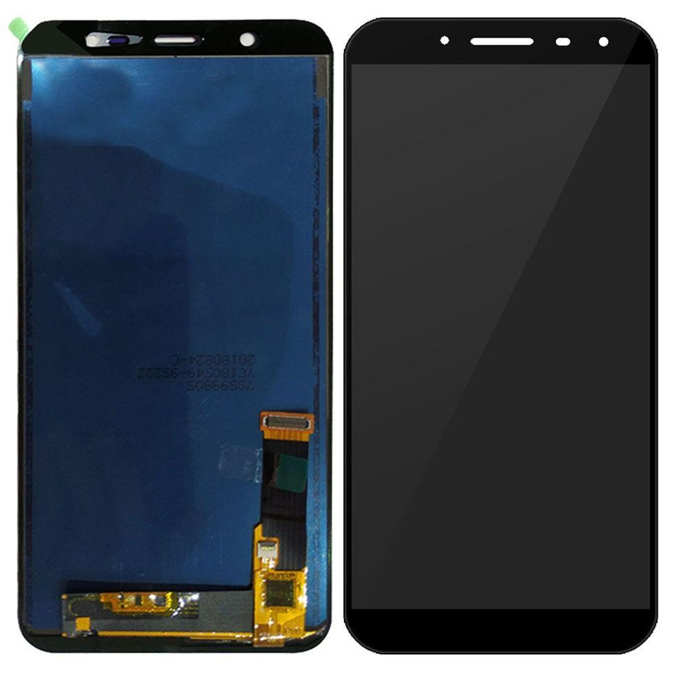 Display Frontal Lcd  Samsung Galaxy J8 j810 / j800 / sm-j810 / sm-j800 Preto Incell