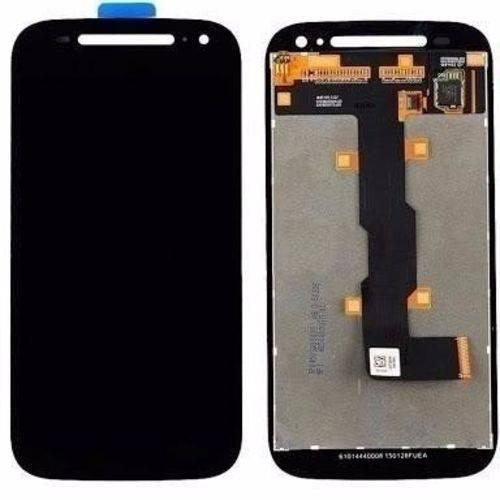 Display Frontal Touch Moto E2 Geração 2 Xt1523 Xt1514 Preto