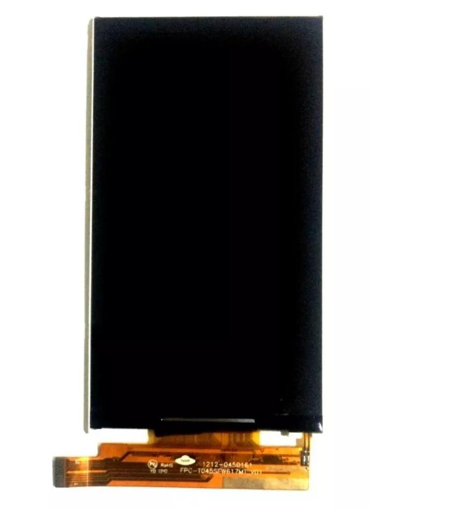 Display Lcd Cce Sc452tv Sc452 Tv Motion Plus 4,5 polegadas