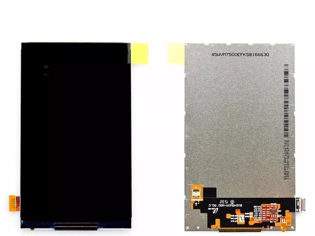 Display Lcd Samsung Win 2 Duos G360 Sm-g360bt G360bt/ds