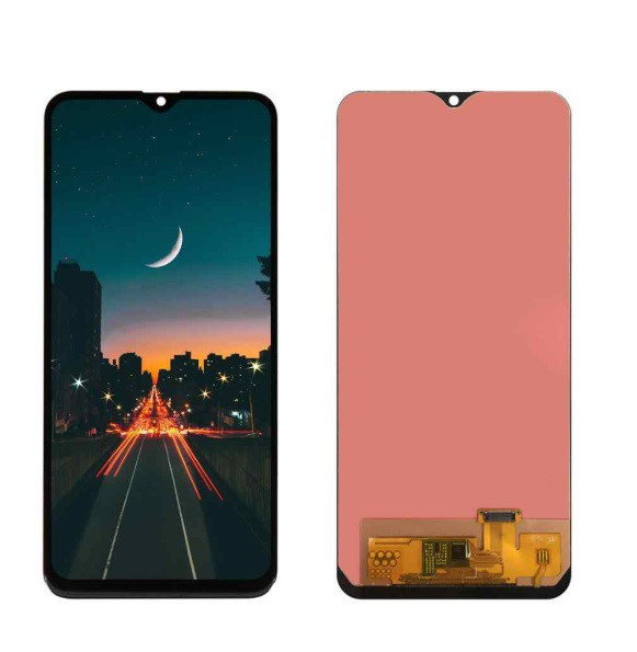 Display Lcd Tela Touch Frontal Galaxy A20 A205 A205g oled