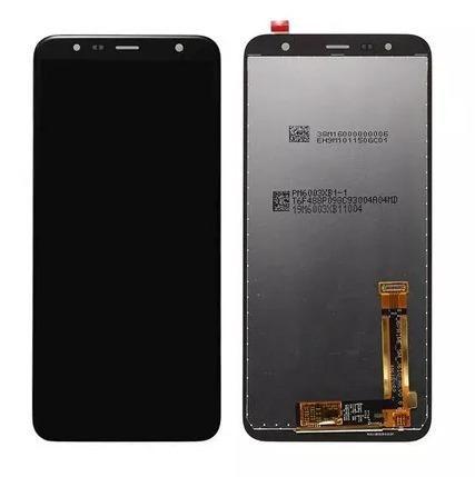 Display LCD Tela Touch Samsung Galaxy  J6 plus J610 SM- J415 j410  j4 + / J4 Plus Primeira linha