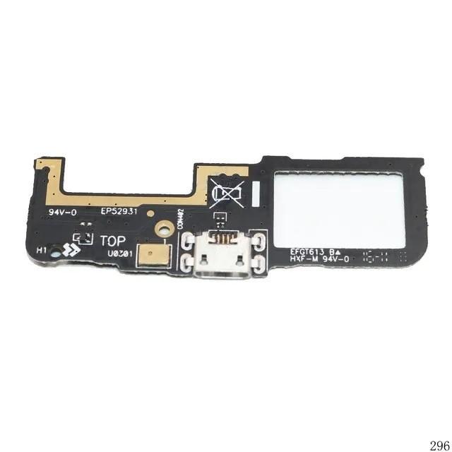Dock Placa Conector Carga Usb Completo Microfone Asus Zenfone C Zc451cg