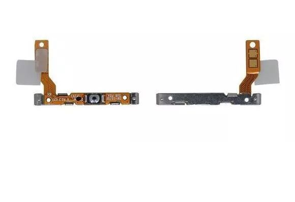Flat Flex Botão Power Samsung Galaxy J7 Prime G610 Sm-g610m