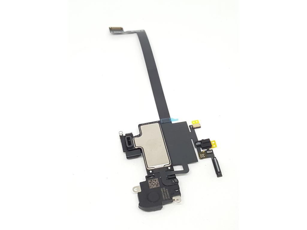 Flex Alto Falante Sensor de Luz e Proximidade Iphone XS Max A1921 A2101 A2102