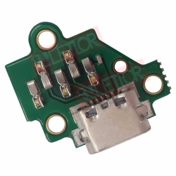 Flex Conector de carga Moto G3 XT1543 XT1544 3 Geração Micro Usb