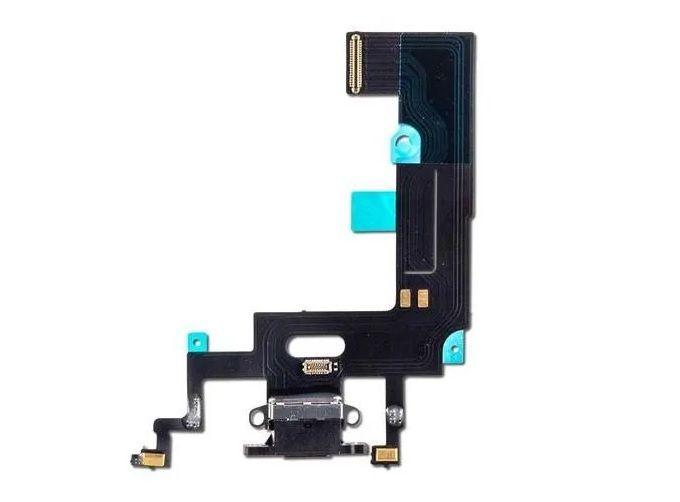 Flex Conector De Carga Usb Microfone Apple iPhone XR