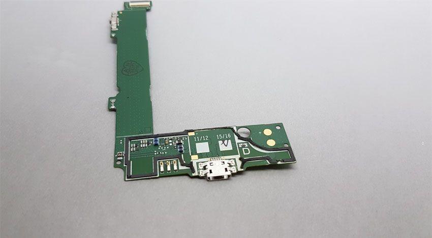 Flex Dock Conector Carga Nokia Microsoft Lumia N535 N 535 Versão D