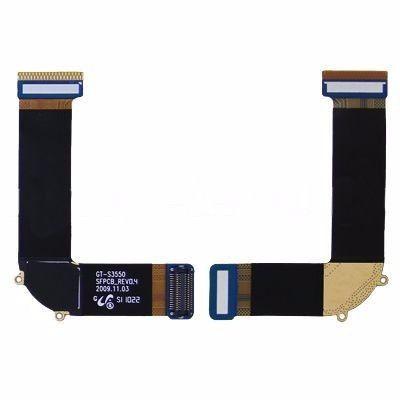 Flex Flat Celular Samsung Gt S3550 S3550 Shark 3