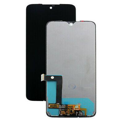 Frontal Display Motorola Moto G7 / MotoG7 Xt1965 xt1962 Preto