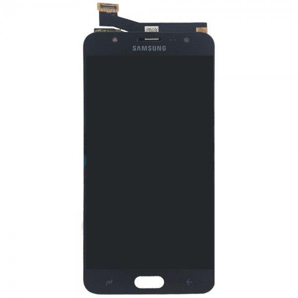 Frontal Samsung Galaxy J7 Prime 2 G611 Sm-g611 Preto