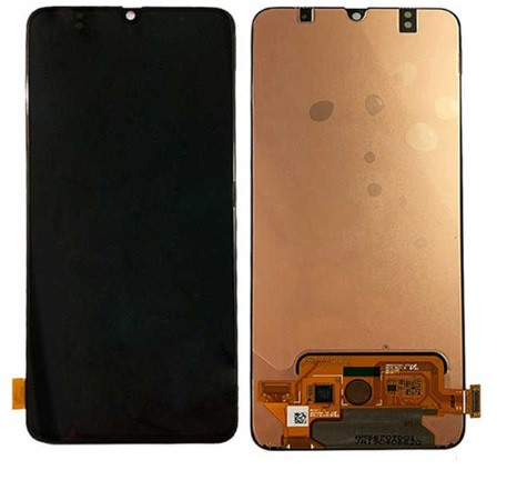 Frontal Tela Display Touch Lcd a70 SM-A705FN SM-7050 SM-A705W A70 Incell Sem aro