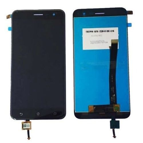 Frontal Tela Touch Display Lcd Asus Zenfone 3 Ze520kl Dual 5.2 Polegadas Preto