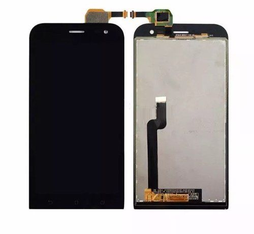 Frontal Tela Touch Display Lcd  Asus Zenfone Zoom Zx551ml PRETO