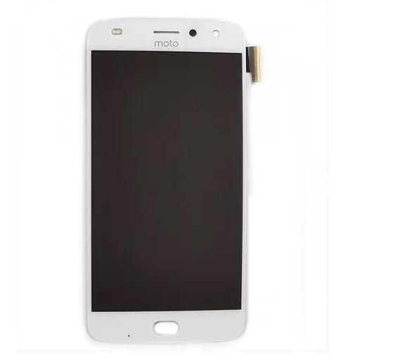 Frontal Tela Touch Display Lcd Motorola Moto Z2 Play / MotoZ2 Play Xt1710 Branco