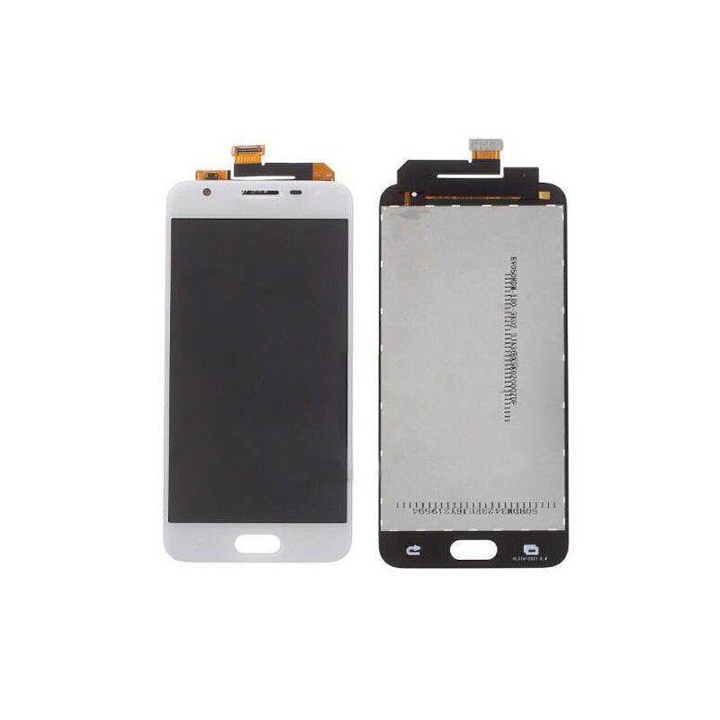 Frontal Tela Touch Display Lcd     Samsung Galaxy J5 Prime G5700  Branco