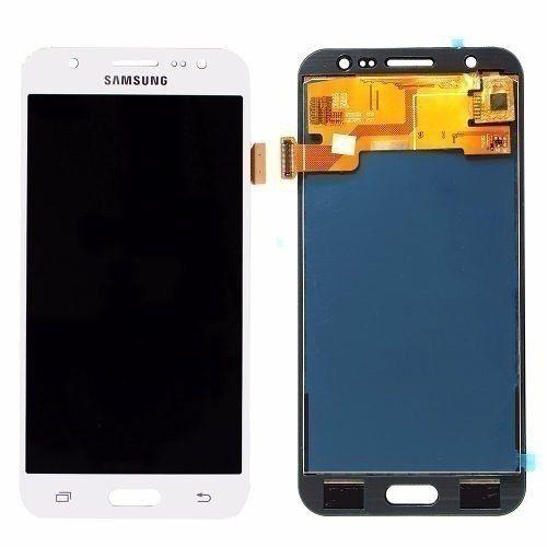Frontal Tela Touch Display Lcd Samsung Galaxy Sm-j500 J5 J500 Branco