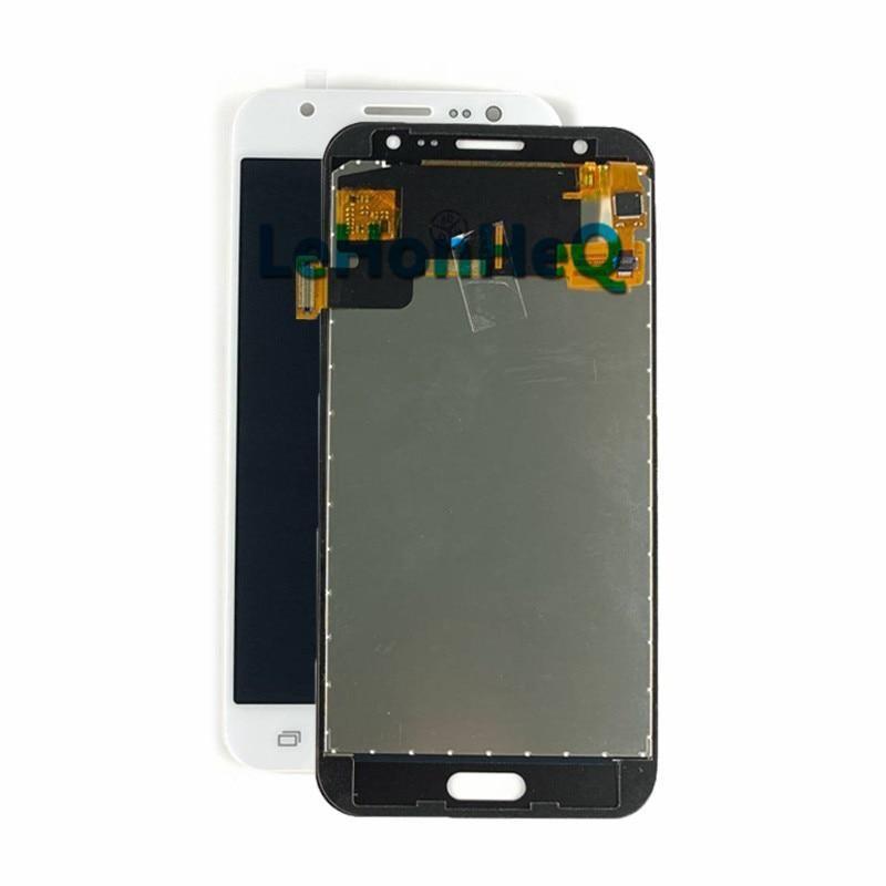 Frontal Tela Touch Display Lcd Samsung Galaxy Sm-j500 J5 J500 branco Incell