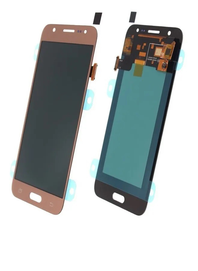 Frontal Tela Touch Display Lcd Samsung Galaxy Sm-j500 J5 J500 Dourado Incell
