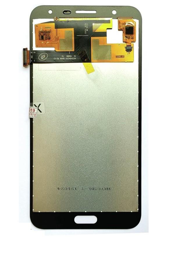 Frontal Tela Touch Display Lcd Samsung J7 J700 Sm-j700m Incell BRANCO