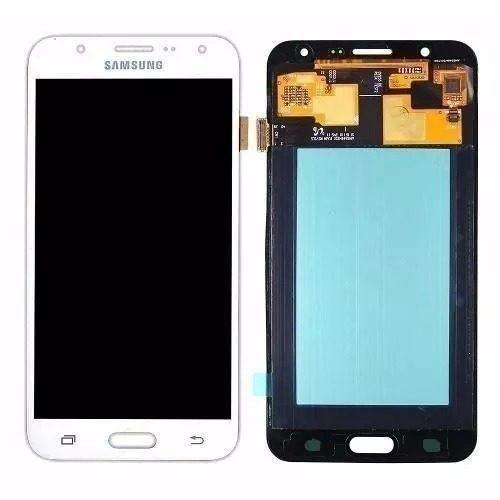 Frontal Tela Touch Display Lcd Samsung J7 J700 Sm-j700m Oled BRANCO