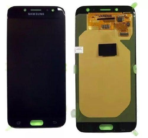 Frontal Display Touch Samsung Galaxy J7 J7 Pro J730 Oled Preto