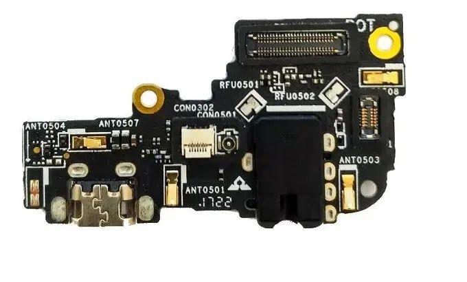Placa Conector Carga Mic Asus Zenfone 4 Selfie Pro Zd552kl