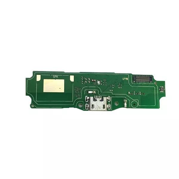 Placa Conector De Carga Usb Microfone Xiaomi Redmi 5a