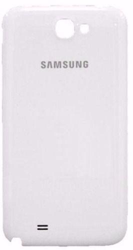 Tampa Traseira Bateria Samsung Galaxy Note 2 N7100 BRANCO