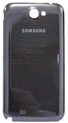 Tampa Traseira Bateria Samsung Galaxy Note 2 N7100  PRETO