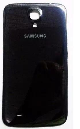 Tampa Traseira Samsung  Galaxy Mega I9200 Preta