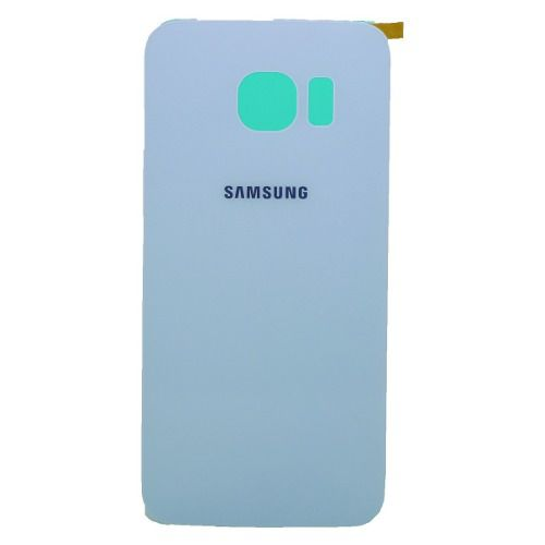Tampa Traseira Vidro Samsung Galaxy S6 Edge G925  Branco