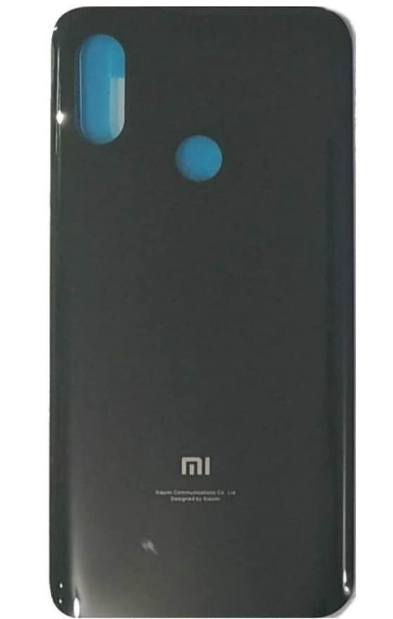 Tampa Traseira Xiaomi Redmi Mi9 Lite / Mi 9 Lite Preto