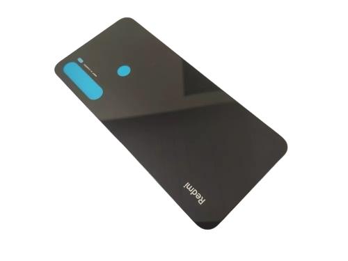 Tampa Traseira Xiaomi Redmi Note 8 Preta