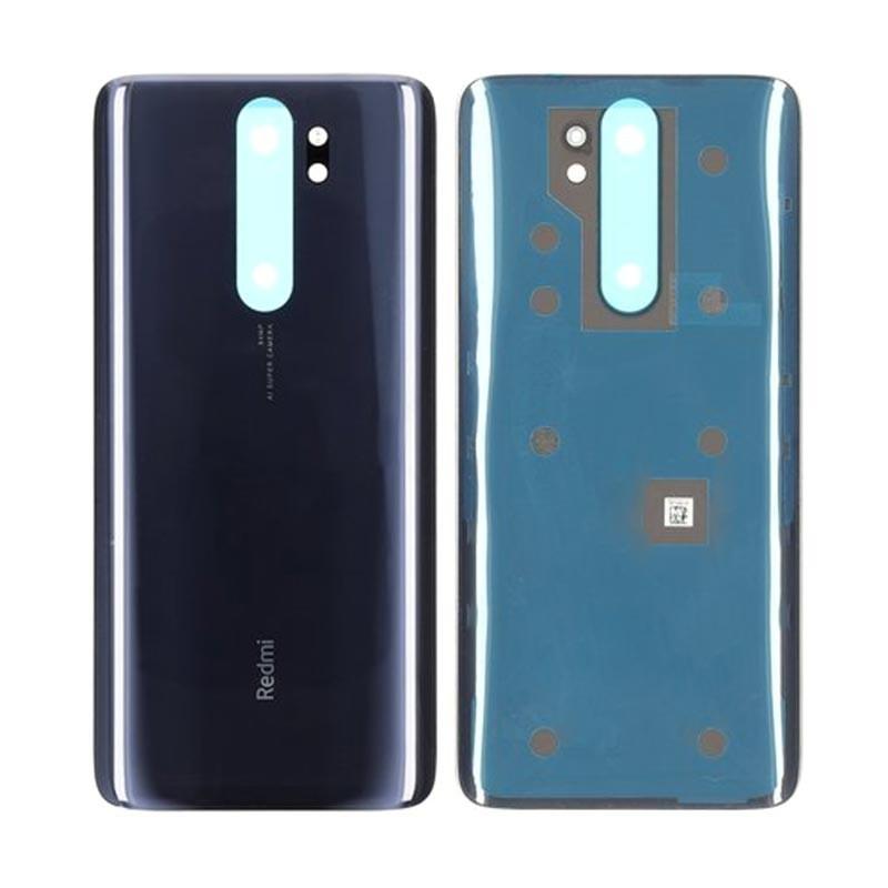 Tampa Traseira Xiaomi Redmi Note 8 Pro Cinza