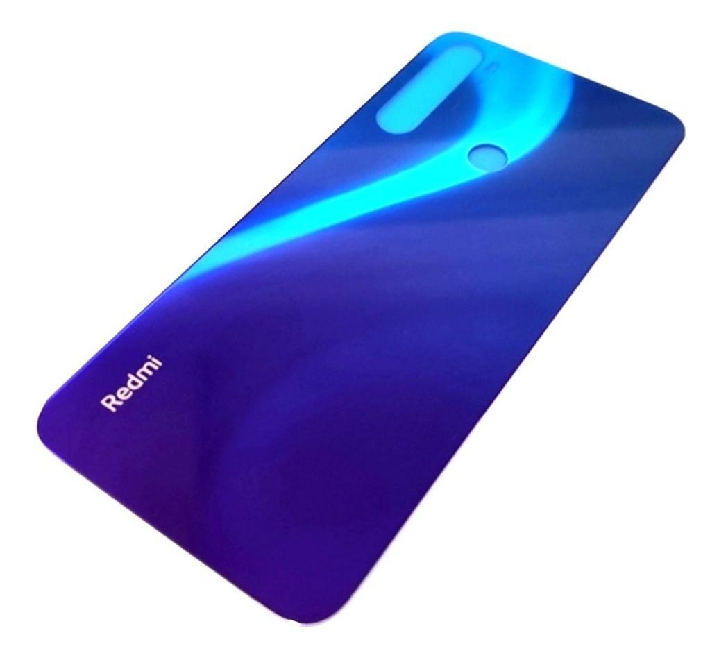Tampa Traseira Xiaomi Redmi Note 8T Azul