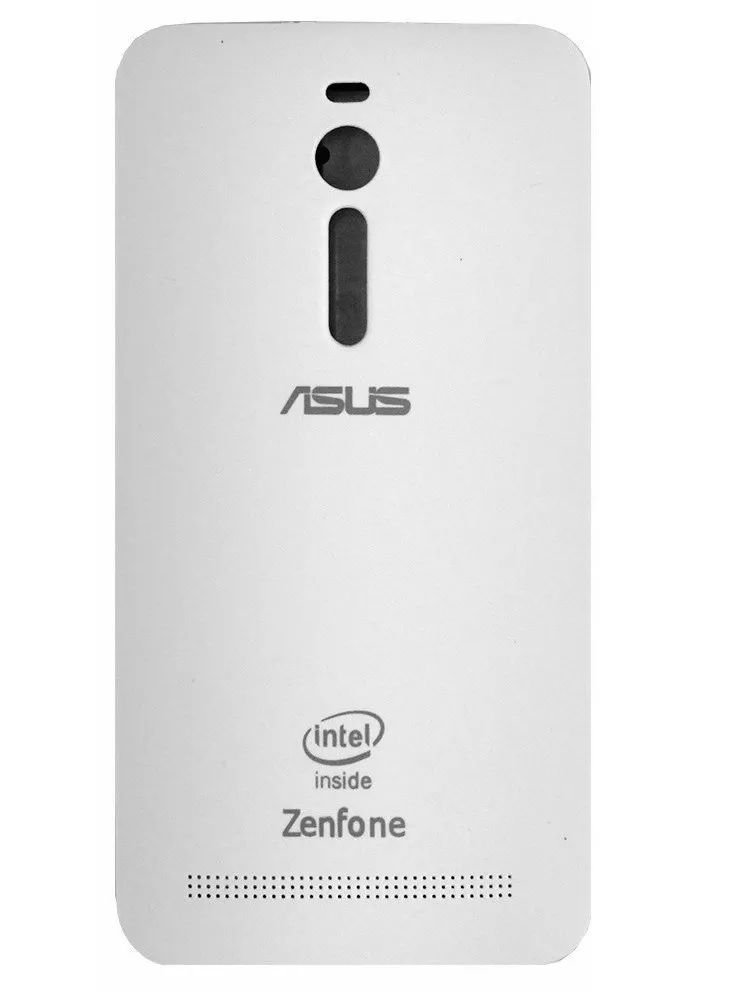 Tampa Traseira Zenfone 2 ZE551ML Branco