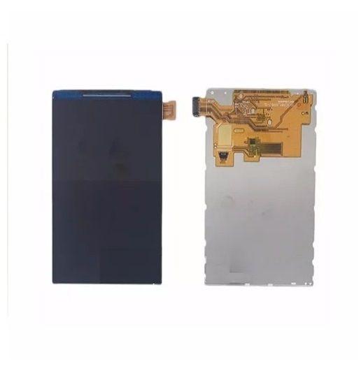 Tela Display LCD Samsung G318 G318 Ml/ds Galaxy Ace 4 Neo Duos Flat Curto