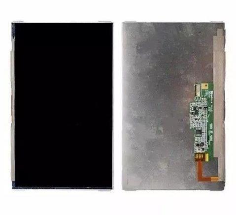 Tela Display Lcd Samsung Galaxy Tab P3100 P3110 P1000 P6200