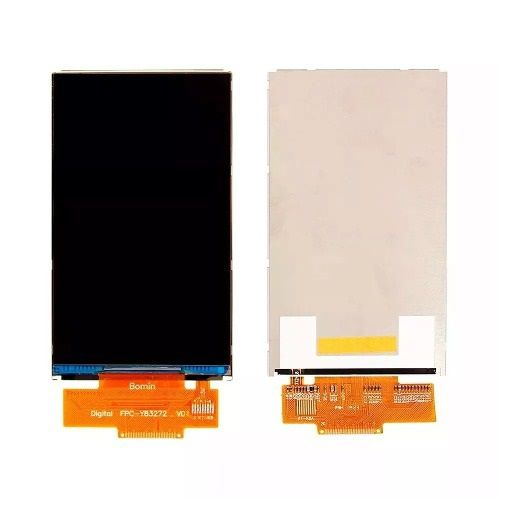 Tela Display Lcd Smartphone Positivo One S420 S 420